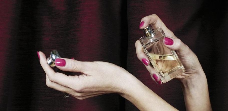 Parfum Mariage Comment Choisir Son Parfum Le Jour De Son Mariage