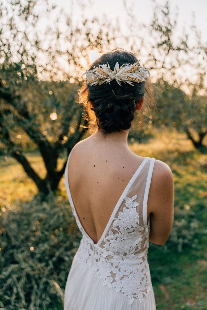 peigne-mariage